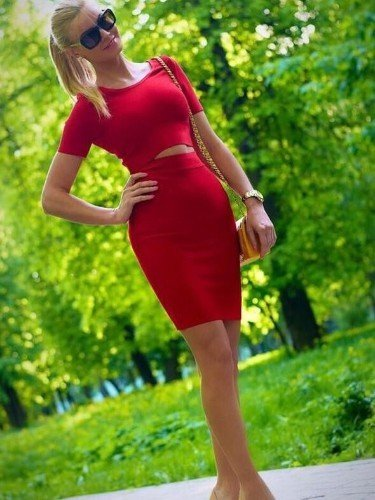 Teen Escort Yulia in Seoul, South Korea - Photo: 4