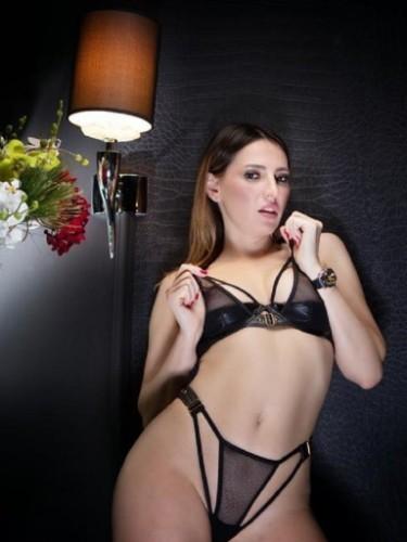 Fetish Mistress Escort Gina Doll in Amersfoort, Netherlands - Photo: 1