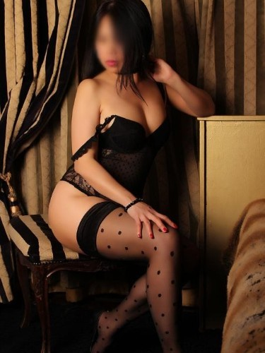 Escort Angie in The Hague, Netherlands - Photo: 3