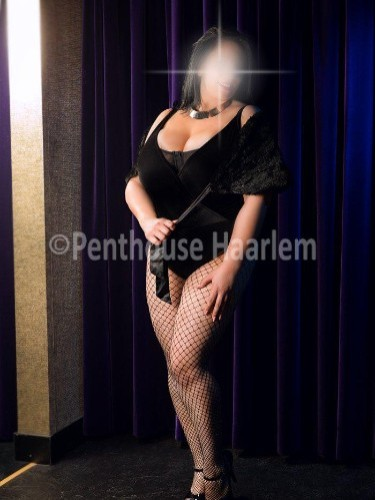 Escort Vanya in Haarlem, Netherlands - Photo: 6