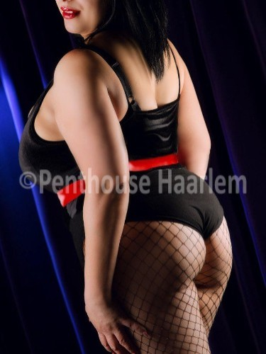 Escort Vanya in Haarlem, Netherlands - Photo: 3