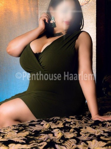 Escort Vanya in Haarlem, Netherlands - Photo: 2