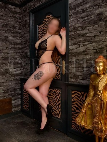 Escort Ashley in Amsterdam, Netherlands - Photo: 7
