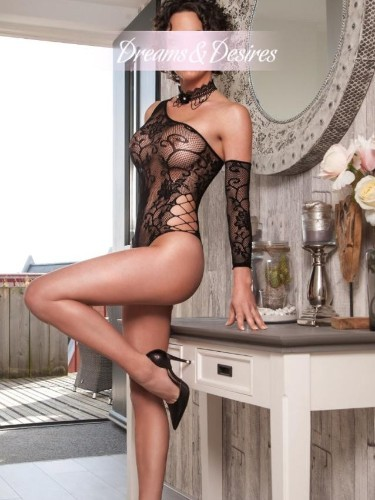 Escort Chanel in Amsterdam, Netherlands - Photo: 3