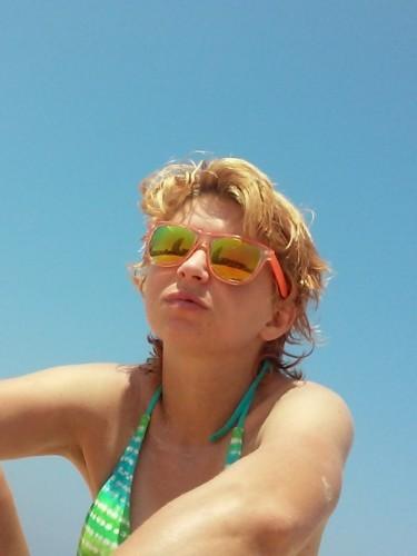 Teen Escort Mishel in Rhodes, Greece - Photo: 1