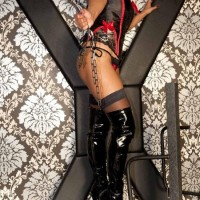 Dreamgirls - Brothels - Mistress Kali