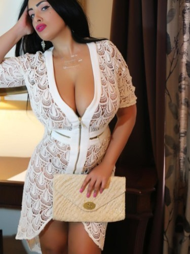 Elite Escort Agency Emanuella rossa in Greece - Photo: 2 - Emanuella rossa