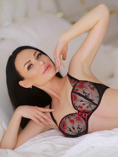 Escort Monica in Moscow, Russia - Photo: 5