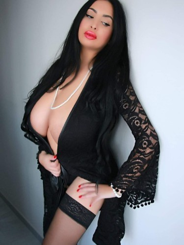 Fetish Escort Emma Rossa in Athens, Greece - Photo: 3