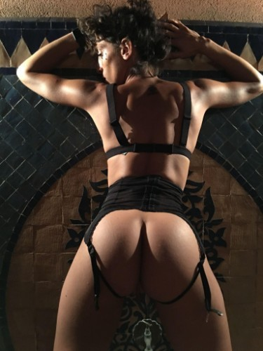 Elite Escort Agency Sin City in Belgium - Photo: 2 - Aroi
