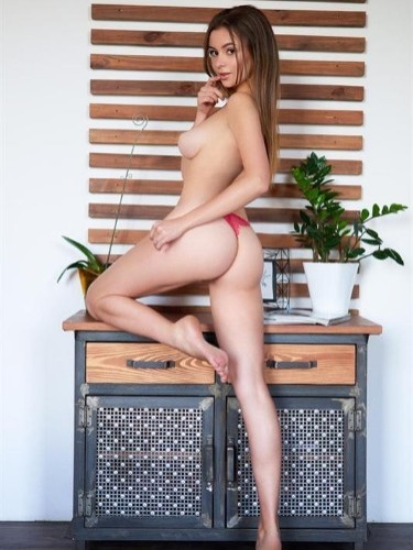 Teen Escort Hellen Model in Moscow, Russia - Photo: 3