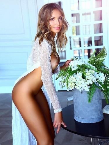 Teen Escort Anastasia Model in Moscow, Russia - Photo: 4
