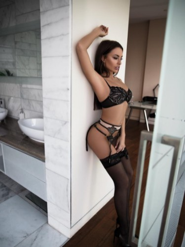Teen Escort Mila Vip in Moscow, Russia - Photo: 1