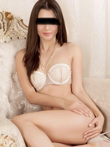 Teen Escort Anastasia in Tbilisi, Georgia - Photo: 3