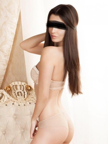 Teen Escort Anastasia in Tbilisi, Georgia - Photo: 4