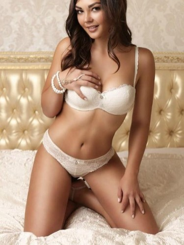 Teen Escort Alina in Lviv, Ukraine - Photo: 1
