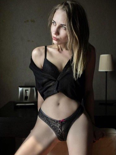 Fetish Escort Alina Model in Athens, Greece - Photo: 2