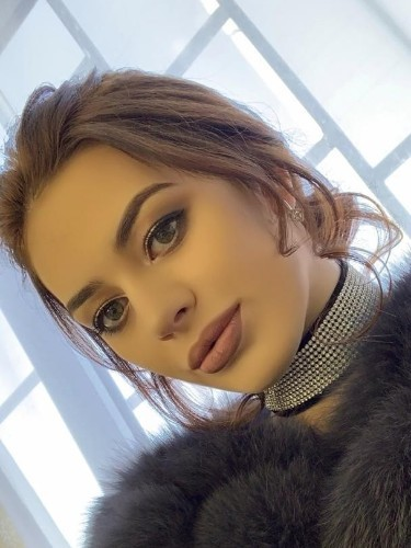 Teen Escort Emilia in Ankara, Turkey - Photo: 7