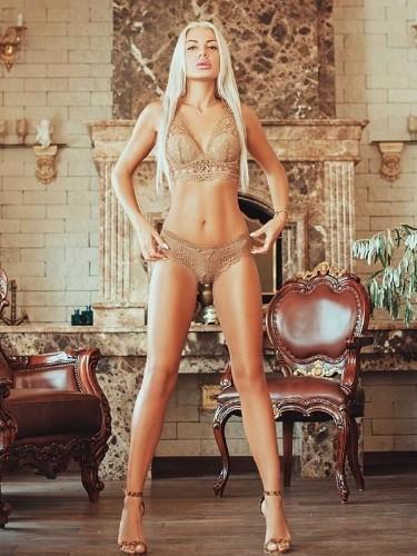 Escort Masha Hot Blonde in Athens, Greece - Photo: 4