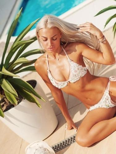 Escort Masha Hot Blonde in Athens, Greece - Photo: 5