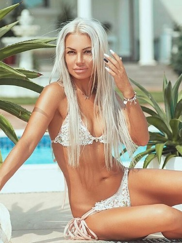 Elite Escort Agency Your Angels in Athens - Photo: 25 - Masha Hot Blonde