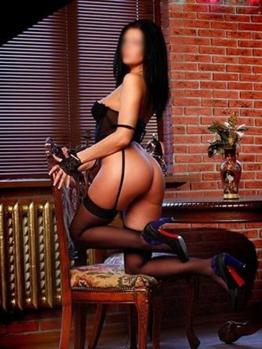 Teen Escort Adriana in Hoofddorp, Netherlands - Photo: 1