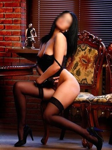 Teen Escort Adriana in Hoofddorp, Netherlands - Photo: 3