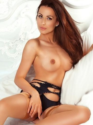 Teen Escort Margarita in St Petersburg, Russia - Photo: 3