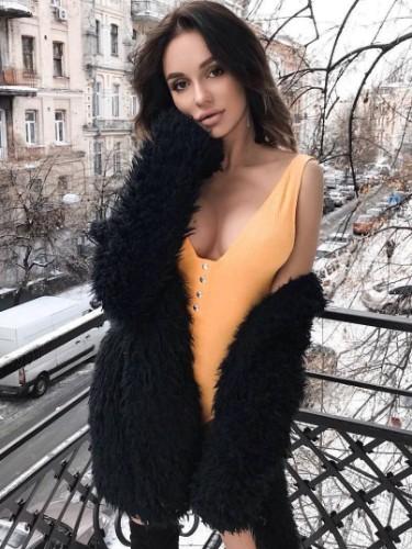 Teen Escort Carolina in St Petersburg, Russia - Photo: 7