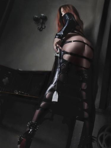 Fetish Teen Escort Mistress Lagerta in Rome, Italy - Photo: 1