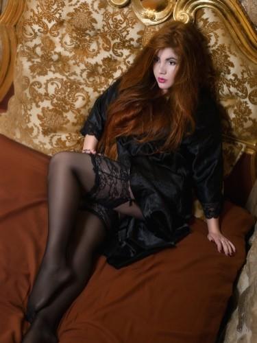 Fetish Teen Escort Mistress Lagerta in Rome, Italy - Photo: 6