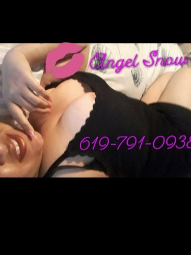 Teen Escort Angel snoww in San Diego, United States - Photo: 3