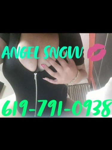 Teen Escort Angel snoww in San Diego, United States - Photo: 5