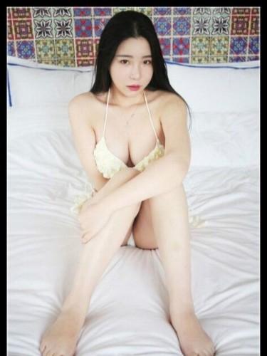 Teen Escort Agnes in Kuala Lumpur, Malaysia - Photo: 3