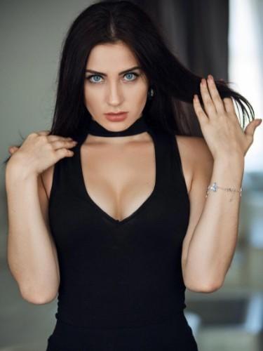 Elite Escort Agency Victoria Models in Turkey - Photo: 19 - Vallery