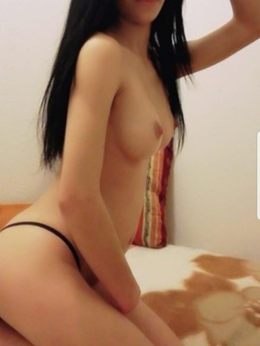 Fetish Teen Escort Adina in Nicosia, Cyprus - Photo: 6