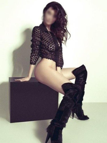 Escort Amber in Budapest, Hungary - Photo: 1