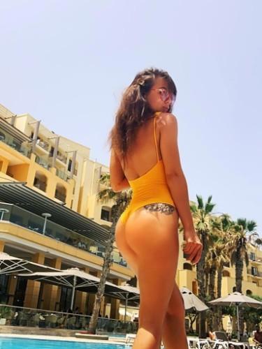 Teen Escort Chanel in Sliema, Malta - Photo: 5