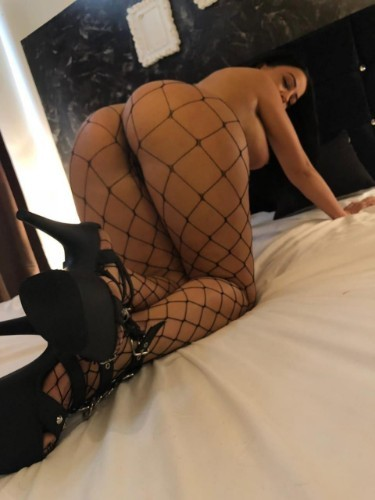 Teen Escort Andree in Nicosia, Cyprus - Photo: 3