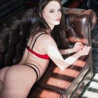 Efy - Escort Agencies in Spain - Sasha Sparrow