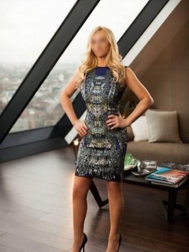 Elite Escort Agency Classic Courtesans in United Kingdom - Photo: 5 - Mary Jane