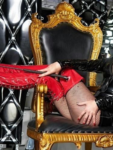 Fetish Mistress Escort Lady Michela in Utrecht, Netherlands - Photo: 3