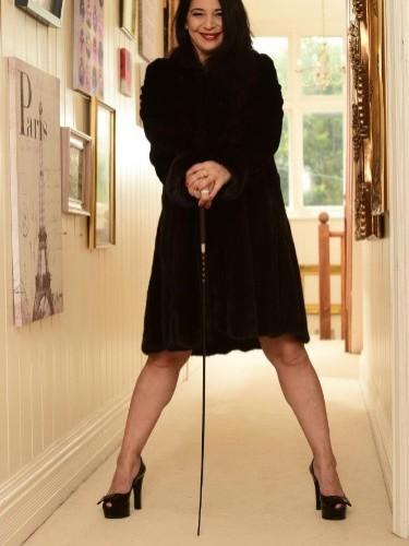 Escort Jennifer in Mayfair, United Kingdom - Photo: 3