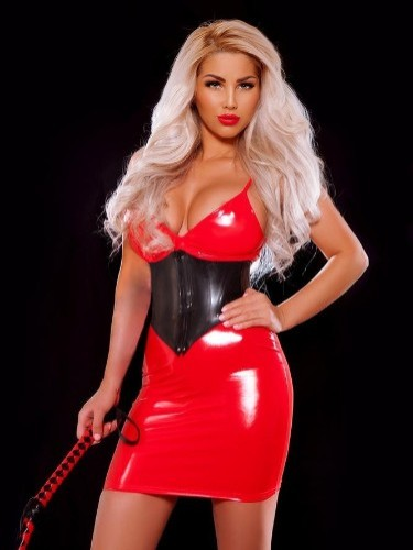 Teen Escort Alex Mistress in London, United Kingdom - Photo: 6