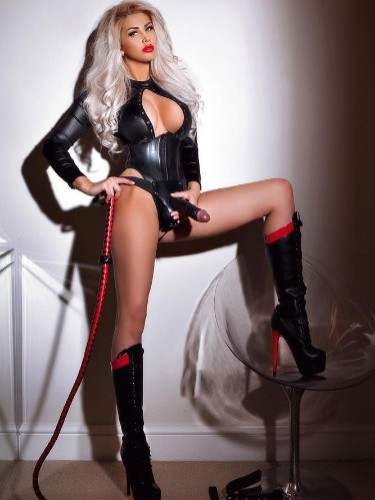 Teen Escort Alex Mistress in London, United Kingdom - Photo: 7