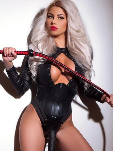 Teen Escort Alex Mistress in London, United Kingdom - Photo: 4