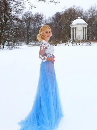 Teen Escort Monika in St Petersburg, Russia - Photo: 3
