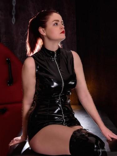 Fetish Mistress Escort Mrs Alexa in Utrecht, Netherlands - Photo: 6