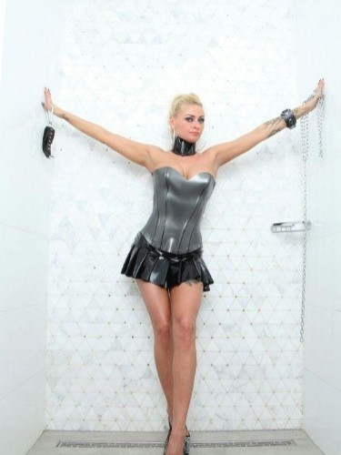 Fetish Mistress Escort Meesteres Katharina in Utrecht, Netherlands - Photo: 2