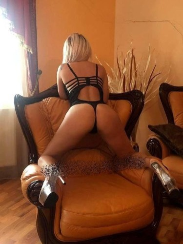 Elite Escort Agency Escort Sofia in Sofia - Photo: 4 - Martina